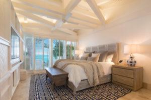 master suite in private villa in cabo